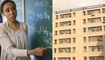 TSC Recruitment Requirements For Teachers in Kenya