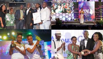 List Of Major Award Shows In Kenya