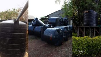 List Of The Most Durable Water Tanks In Kenya