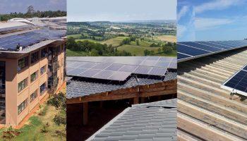 List Of The Best Solar Panels in Kenya