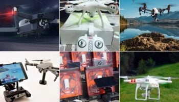 List Firms Offering The Best Commercial Drone Services In Kenya