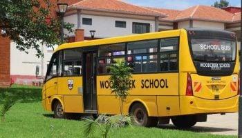 Woodcreek School Fees Structure 2021