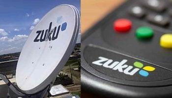 Zuku Premium Package Channel List