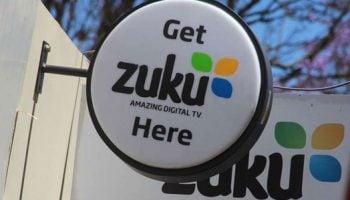 Zuku Smart Package Channel List
