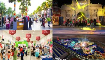 Top 5 Interesting Things Kenyans Can Do In Dubai This Summer