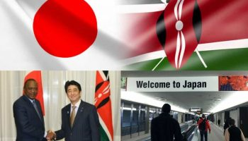 Japan Visa Requirements For Kenyan Citizens