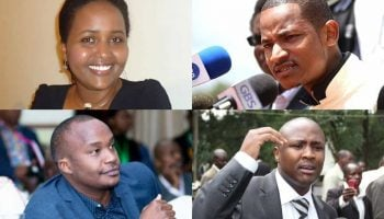 List Of Members Of Parliament in Kenya 2020