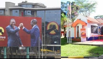 List Of All Registered Political Parties in Kenya 2020