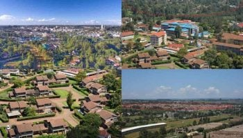 List Of Estates in Eldoret