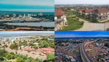 List Of Estates in Kisumu City