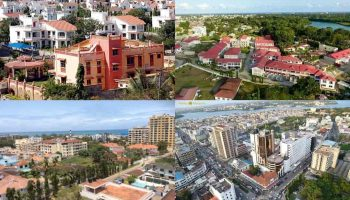 List Of Estates in Mombasa