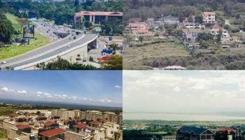 List Of Estates in Nakuru
