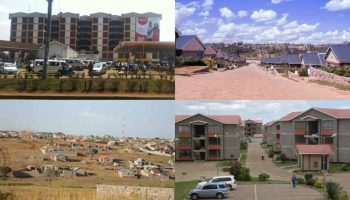 List Of Estates in Thika