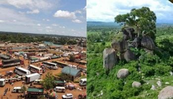 List Of Sub Counties In Siaya County