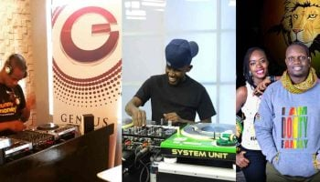 List Of Top 10 Best DJ Schools In Kenya