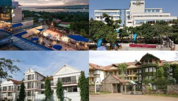 List Of Top 10 Best Hotels In Kisumu County