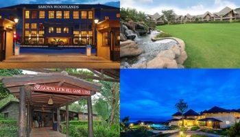 List Of Top 10 Best Hotels in Nakuru County
