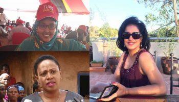 List Of Women Representatives in Kenya 2020