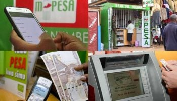 Safaricom Mpesa Withdrawal and Sending Charges 2019