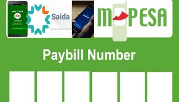 List Of Paybill Numbers For Repaying All Mobile Loans In Kenya