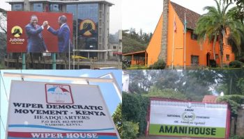 Requirements To Register A Political Party in Kenya