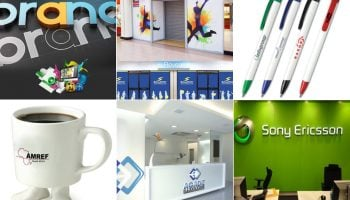 List Of Top Corporate Branding Companies In Kenya