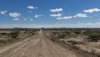 List Of All Wards In Turkana County