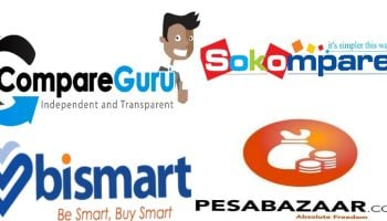 Top 10 Insurance Aggregators In Kenya