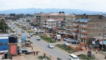 List Of All Wards In Kajiado County