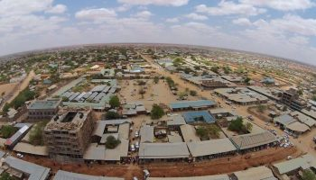 List Of All Wards In Mandera County