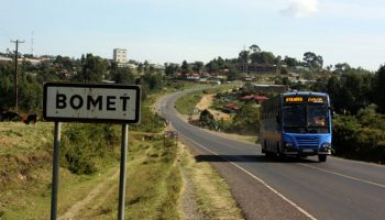 List Of All Wards In Bomet County