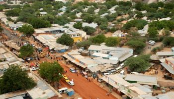 List Of All Wards In Garissa County