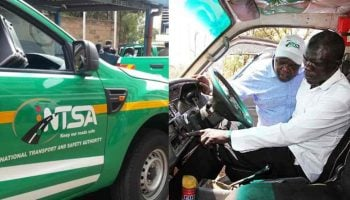 How To Book NTSA Motor Vehicle Inspection In Kenya