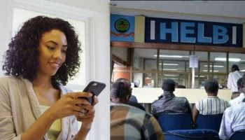 How To Repay HELB Loan Using Mpesa