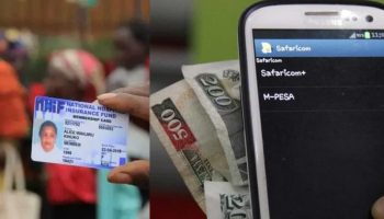 How To Pay NHIF Penalty Through Mpesa