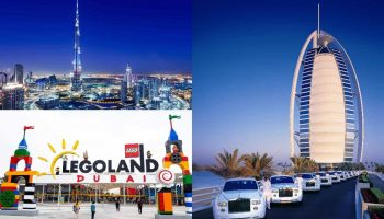 List Of 10 Interesting Facts About Dubai 2020