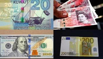 List Of 10 Strongest Currencies In The World 2020