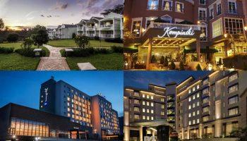 List Of 5 Star Hotels in Nairobi 2020