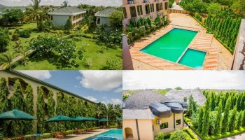 List Of Top 10 Best Hotels In Garissa County