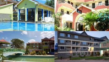 List Of Top 10 Best Hotels In Kitui County