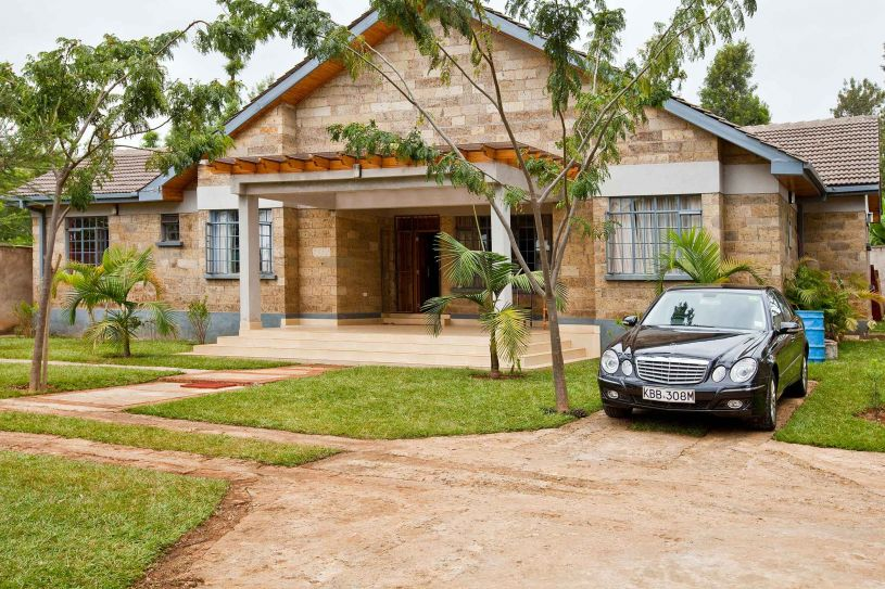 Top 10 Best Hotels In Meru County
