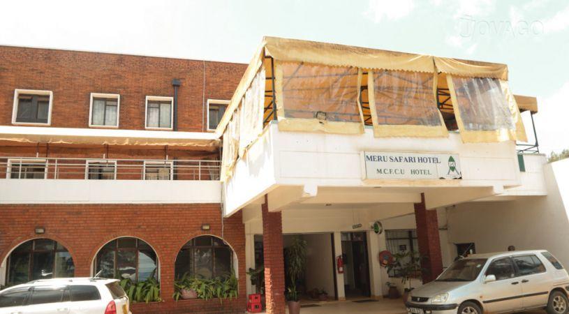 Best Hotels In Meru County