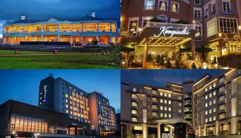 List Of Top 10 Best Hotels in Nairobi County