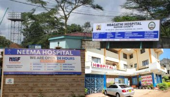 List of NHIF Hospitals Allocated To Civil Servants in Nairobi