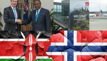Norway Visa Requirements For Kenyan Citizens