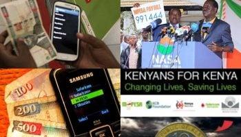 Safaricom Short Term PayBill Application Requirements