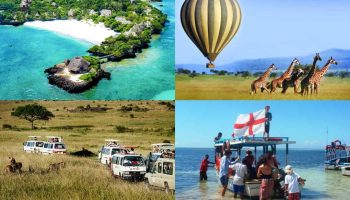 Tourism License Requirements in Kenya