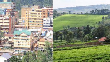 List Of All Wards In Kisii County
