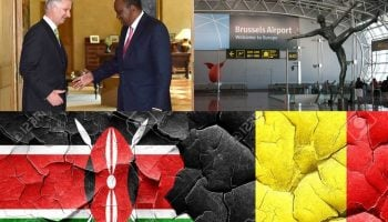 Belgium Visa Requirements For Kenyan Citizens