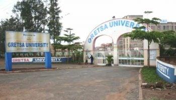 Gretsa University Fee Structure
